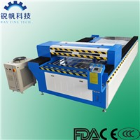 Metal sheet Ball Screw Driver CO2 Laser  Cutting Machine RF-1325-CO2-150W-RAY FINE