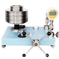 Piston Deadweight Tester