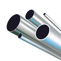 Seamless Austenitic Alloy-Steel Boiler, Super heater and Heat-Exchanger Tubes