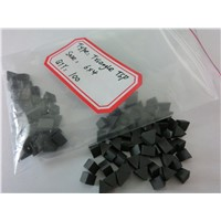 Thermally Stable Polycrystalline TSP diamond for oil drilling bits