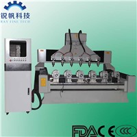 CNC Router Specially for Relief Engraving