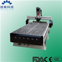 auto tool changer cnc router machine RF-1325-4.5KW (we are looking for dealers world wide)