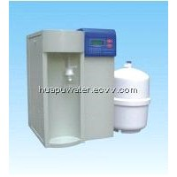 high pure water equipment for laboratory use