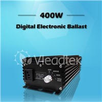 400W Dimmable Electronic Ballast for plant