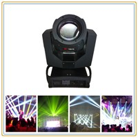 8000K Led Stage Lighting Fixtures 200W With 16 Prism , Stage Show Lighting