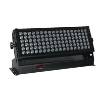 8 Channels 108 Pcs Square LED Stage Lighting Fixtures For Stage Show