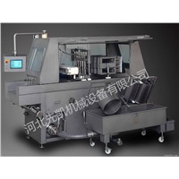 SYS-480 saline injection machine