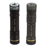 Electronic Cigarette Mechanical Mod Black Hawk Panzer Mod, Tubes can Interchange