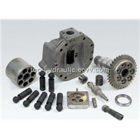HITACHI HYDRAULIC PARTS HPV091 (EX200-2/3) HPV091(EX120-2)