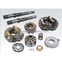 Hydraulic Piston Pump parts for Komatsu HPV75(PC60-7)