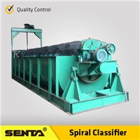 Gold Copper Mining Equipment Spiral Classifier Mining Machine