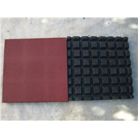 Rubber Floor for playground or gym