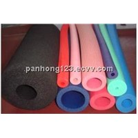 rubber foam tube