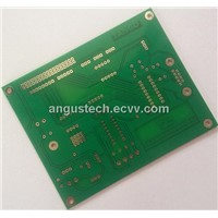 1 Layer FR4 Printed Circuit Board