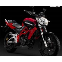 200cc Sport Motorcycle