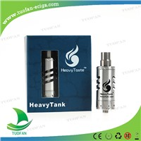 2014 New Original Rda Atomizer , GAS35 Rda Tank Atomizer