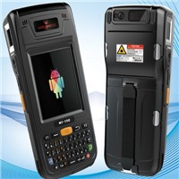 Industry All in One Handheld POS Terminal
