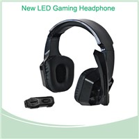 Made In China Professional LED Headphone For Gamer