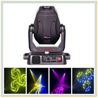NJ-L60WC 60W LED Moving Head Led Lights For Television , Family Party