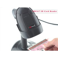 PDF417 2D Scanner For ID card or Driver's License
