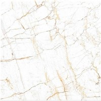 Polished Porcelain Tile For White Tiles Floor Ceramic