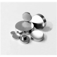 Strong disc Magnet,Motor Magnet,Rare Earth Sintered NdFeB Magnetic