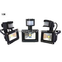 Outdoor LED Floodlight Waterproof LED Floodlight Street Light