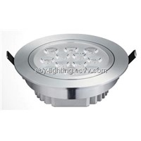 12W LED Ceiling Light (E-017)