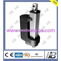 24v gear ce linear actuator for solar tracker system