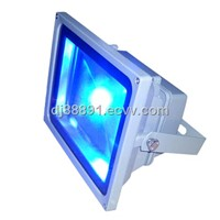 30w waterproof RGB Led Floodlight with remote Control