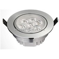 7W LED Ceiling Light (E-015)