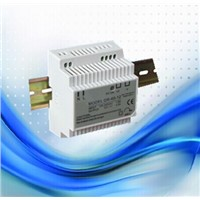 Din rail power supply switching power supply DR 60w