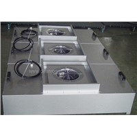 Class 100Cleanroom Ceiling Ventilation filter Unit system HEPA Fan Filter Unit