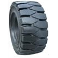 Pneumatic  shaped  solid  tyre(4.00-8,etc.)