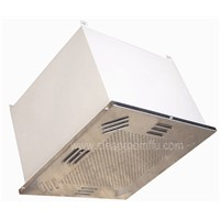 Industrial Cleanroom Ceiling Terminal HEPA Filter Box Units