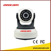 1.0 Megapixel 720P HD support 32G SD/TF card Pan & Tilt IP/Network mini ip Camera