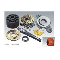 Hydraulic piston pump parts PVD-2B-32/34/36/38/40/42/63 YUCHAI Small size Excavator yc35-6