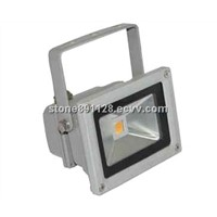 Ableled solar-wind power 10w led floodlight with VDE/SAA standard 3 years warranty