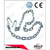 chain with hook on both ends
