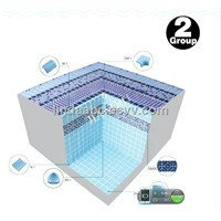 China factory supply swimming pool tile