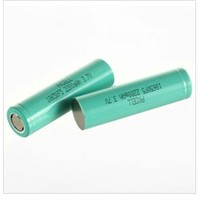 3.7V 18650 2000-3000mah Lithium-ion Rechargeable Battery
