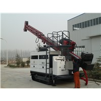 HD-3 diamond drilling rig