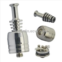 Hot Selling Stainless Steel Rebuild-able IGO-L Atomizer