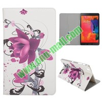 Samsung Galaxy PU Leather Case