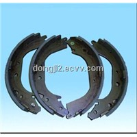 High quality Brake shoe