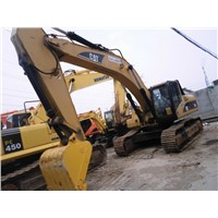 Supply used caterpillar  excavator cat 330c,330b,325B