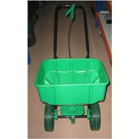 hot-sale plastic manual seeder/hand seeder