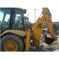 Second hand JCB 3CX Backhoe loader FOR SALE