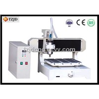 Wood Carving CNC Router, Advertising CNC Router TZJD-3030