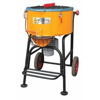 CEMENT SAND MORTAR MIXER MIXING MACHINE - ABACO -